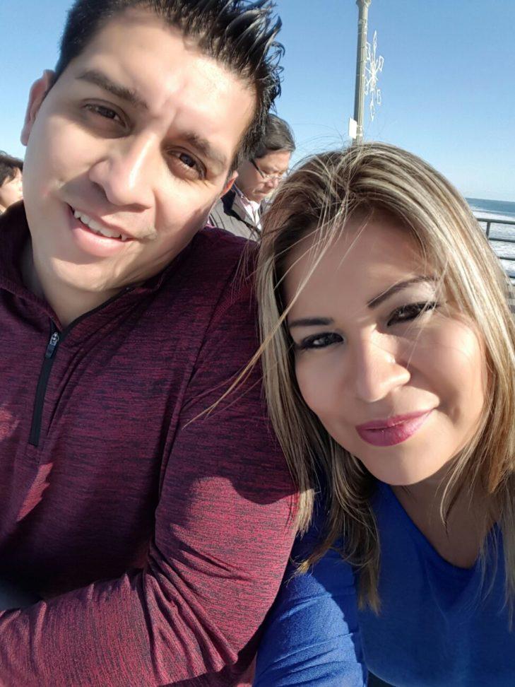 Welcome Luis & Mirella!