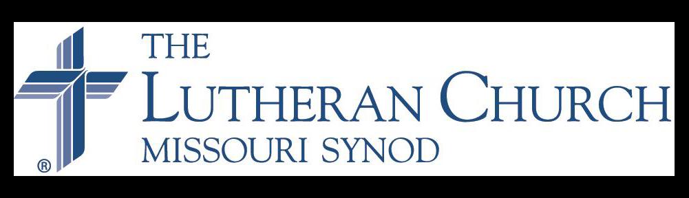 The Lutheran Church Missouri Synod